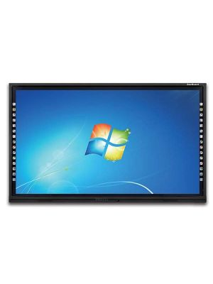 StarBoard TE-SN70 Interactive Touchscreen Display